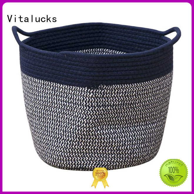 custom beautiful storage baskets fast delivery best price