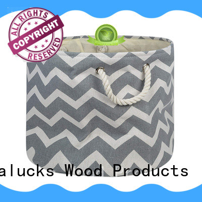 Vitalucks fabric storage baskets solid construction large capability