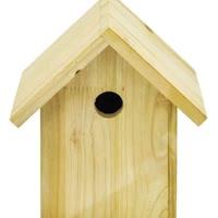 VL-BH12 Bird House